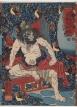 Liu Tang - Raudonplaukis velnias (Sekihakki Ryûtô)