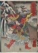 Yang Chun - Dėmėtoji gyvatė (Hakkaja Yôshun)